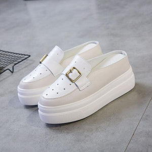 Womens Petite Size Fashion Sneakers SS183