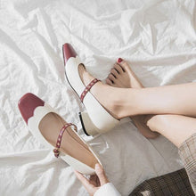 Petite Shoes For Women BS287