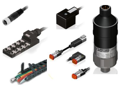 Electrical Connectors/Components
