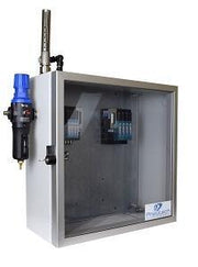 NexFlow Compressed Air Enclosure Panel Vortex Cooler