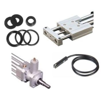 Pneumatic Actuator Accessories & Service Kits