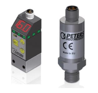 Electrical Pressure Transmitters