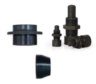 Shock Absorbtion Accessories & Service Kits