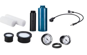 Vacuum Accessories & Service Kits