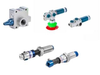 Vacuum Speeder Pumps