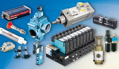 Pneumatic Products Australia Wide