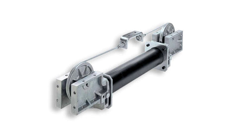 Rodless Cable Cylinders