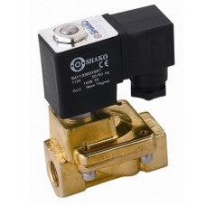 Diaphragm & Piston Valves