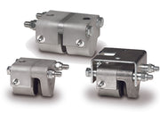 Tolomatic Pneumatic, Hydraulic, Manual, Spring applied brakes
