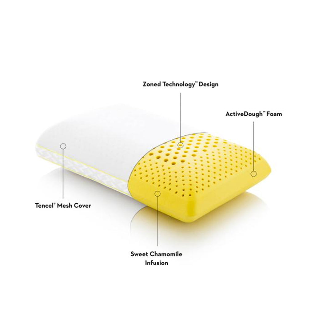 Z Zoned ActiveDough Pillow + Chamomile