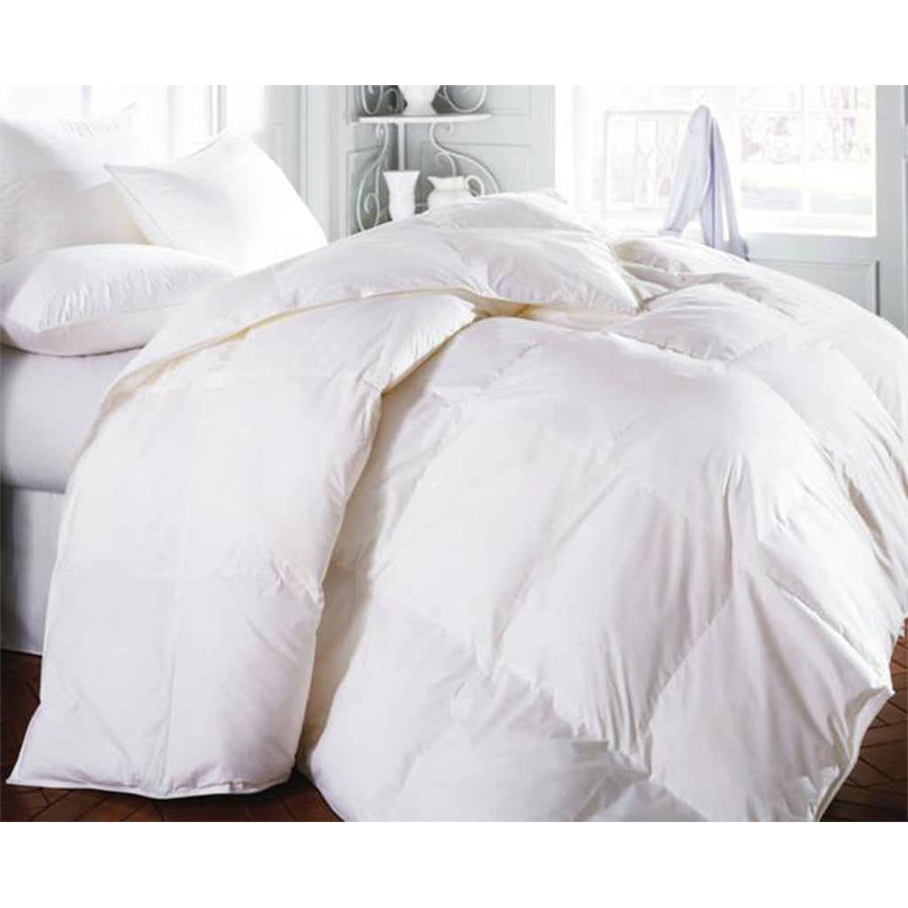 Complete Organic Cotton Bedding Bundle
