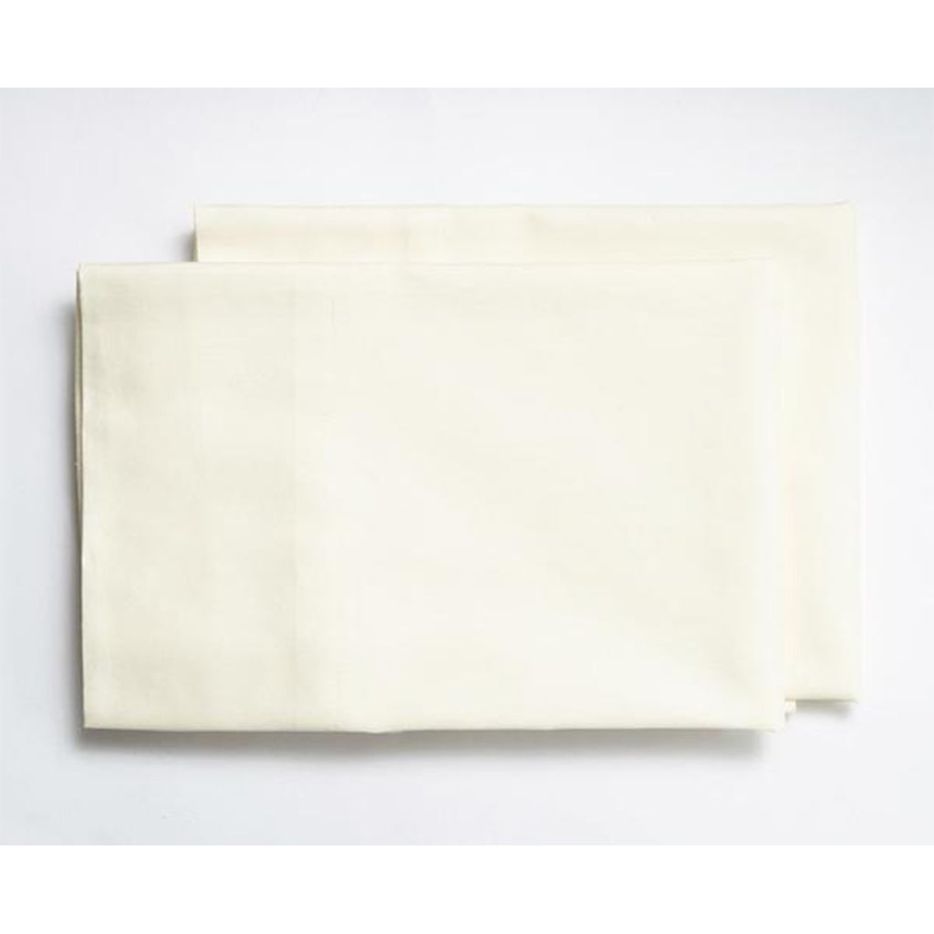Plain Pillowcases
