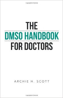 DMSO Handbook for Doctors