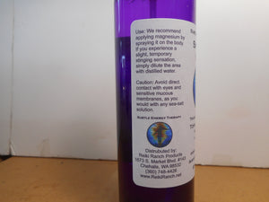 Cell Magnesium Sports Spray Arnica 240 ml 8 oz