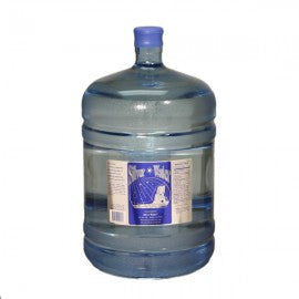 Silver Water 5 gallon Jug (Colloidal silver) FREE SHIPPING in USA