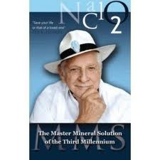 The Master Mineral Solution of the Third Millennium (The Updated MMS Book)