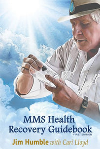 MMS Health Recovery Guidebook (2016) Book