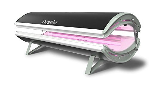 Tanning Bed Free Shipping in the USA Sunfire