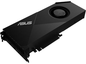 ASUS GeForce RTX 2080 Ti 11G Turbo Edition GDDR6 HDMI DP 1.4 Type-C Graphics Card