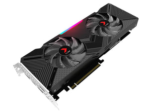 PNY GeForce RTX 2080 XLR8 Gaming Overclocked Edition Graphics Card