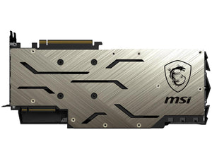 MSI GeForce RTX 2080 TI GAMING X TRIO Video Card