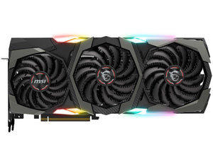 <transcy>MSI GeForce RTX 2080 GAMING X TRIO-Grafikkarte</transcy>