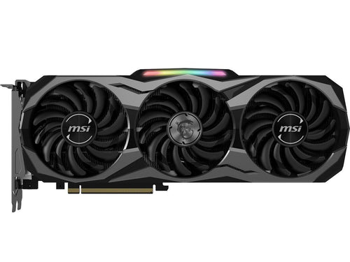 MSI GeForce RTX 2080 DUKE 8G OC Video Card