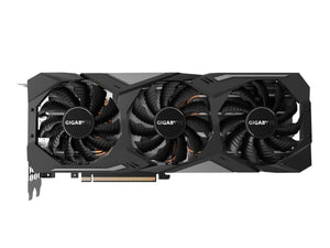 GIGABYTE GeForce RTX 2080 Ti GAMING OC 11G Video Card, GV-N208TGAMING OC-11GC