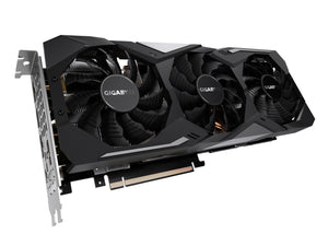 GIGABYTE GeForce RTX 2080 Ti WINDFORCE OC 11G Video Card, GV-N208TWF3OC-11GC