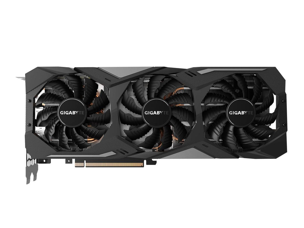 GIGABYTE GeForce RTX 2080 GAMING OC 8G Video Card, GV-N2080GAMING OC-8GC