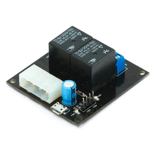 Relay unit for USB WatchDog PRO