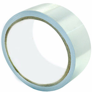 "26 Feet x 1.88"" inch Aluminum Foil Tape (1 Roll)"