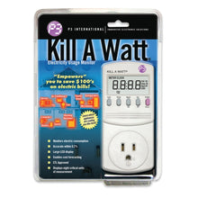 P3 P4400 Kill A Watt Electricity Usage Monitor Meter