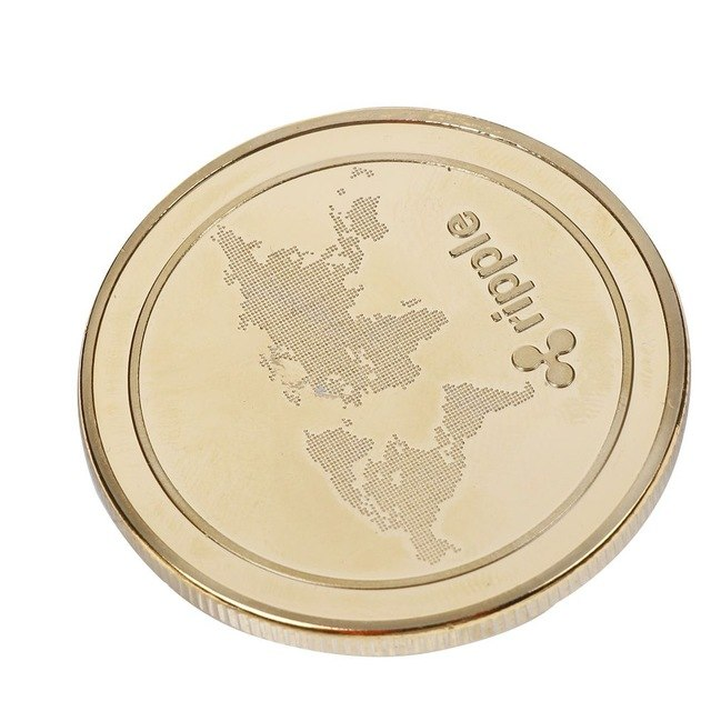 Metal Novelty Crypto Coins – Bitcoin Merch