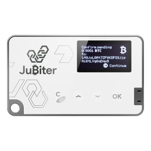 <transcy>JuBiter Cryptocurrency Wallet</transcy>