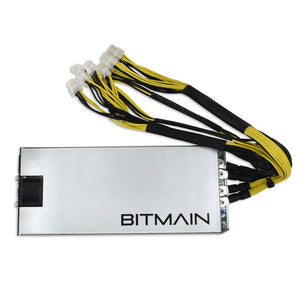 BITMAIN APW3+ 1600W 200-240V POWER SUPPLY FOR ASIC MINER