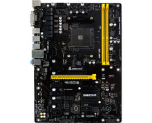 BIOSTAR TB350-BTC AM4 AMD B350 SATA 6Gb/s USB 3.1 ATX AMD Motherboard