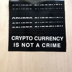 Crypto Stickers