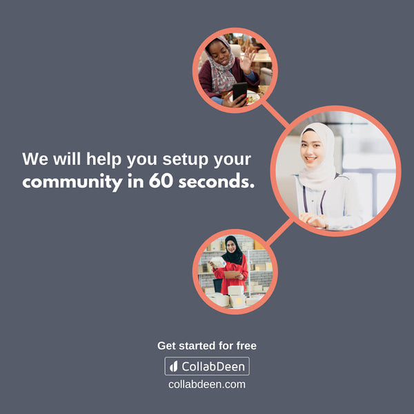 Get started with CollabDeen