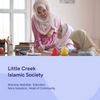 Little Creek Islamic Society switched to CollabDeen and saw a 10% increase in new givers.