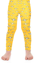 C-130H Kids Leggings