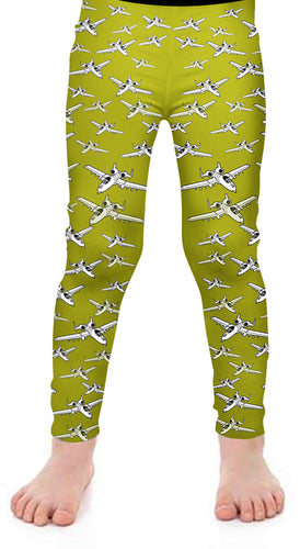A-10 Kids Leggings