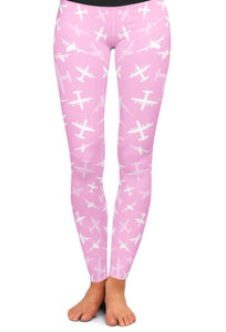 C-130J Yoga Leggings