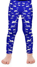 C-17 Kids Leggings