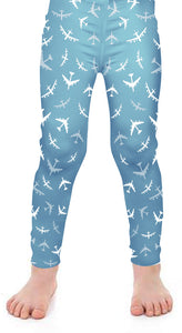 B52 Kids Silhouette Leggings