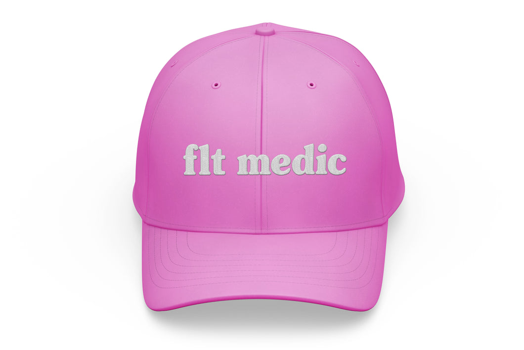 Flight Medic Trucker Hat