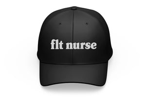 Flight Nurse Trucker Hat