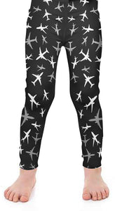 P8 Kids Silhouette Leggings