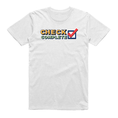 Check Complete Shirt