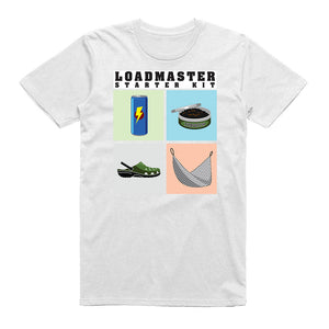 Loadmaster Starter Kit Shirt